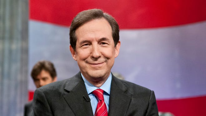 Chris Wallace will moderate the third presidential debate between Republican Donald Trump and Democrat Hillary Clinton on Wednesday, Oct. 19.