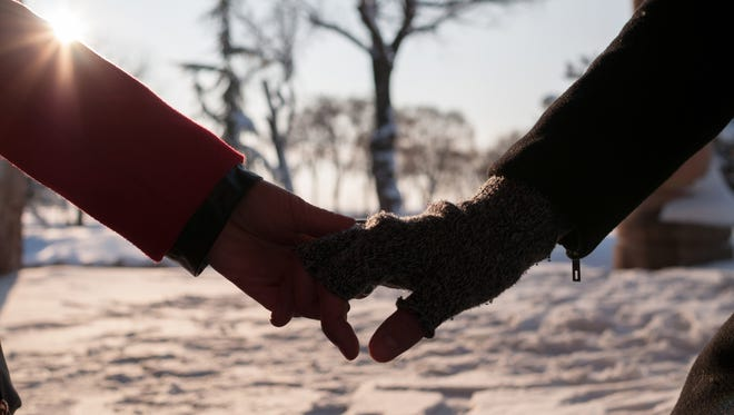 A study has found that while monogamy is widely considered the way to build trusting, committed heterosexual relationships, people in open relationships and polyamorous relationships with more than one romantic pairing can be just as satisfied, and with lower levels of jealousy.
