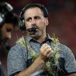 Friendly foe: Rolovich loves upcoming battle with Pack