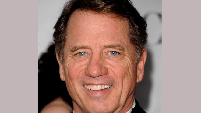 Tom Wopat at the Tony Awards in New York in June 2008.