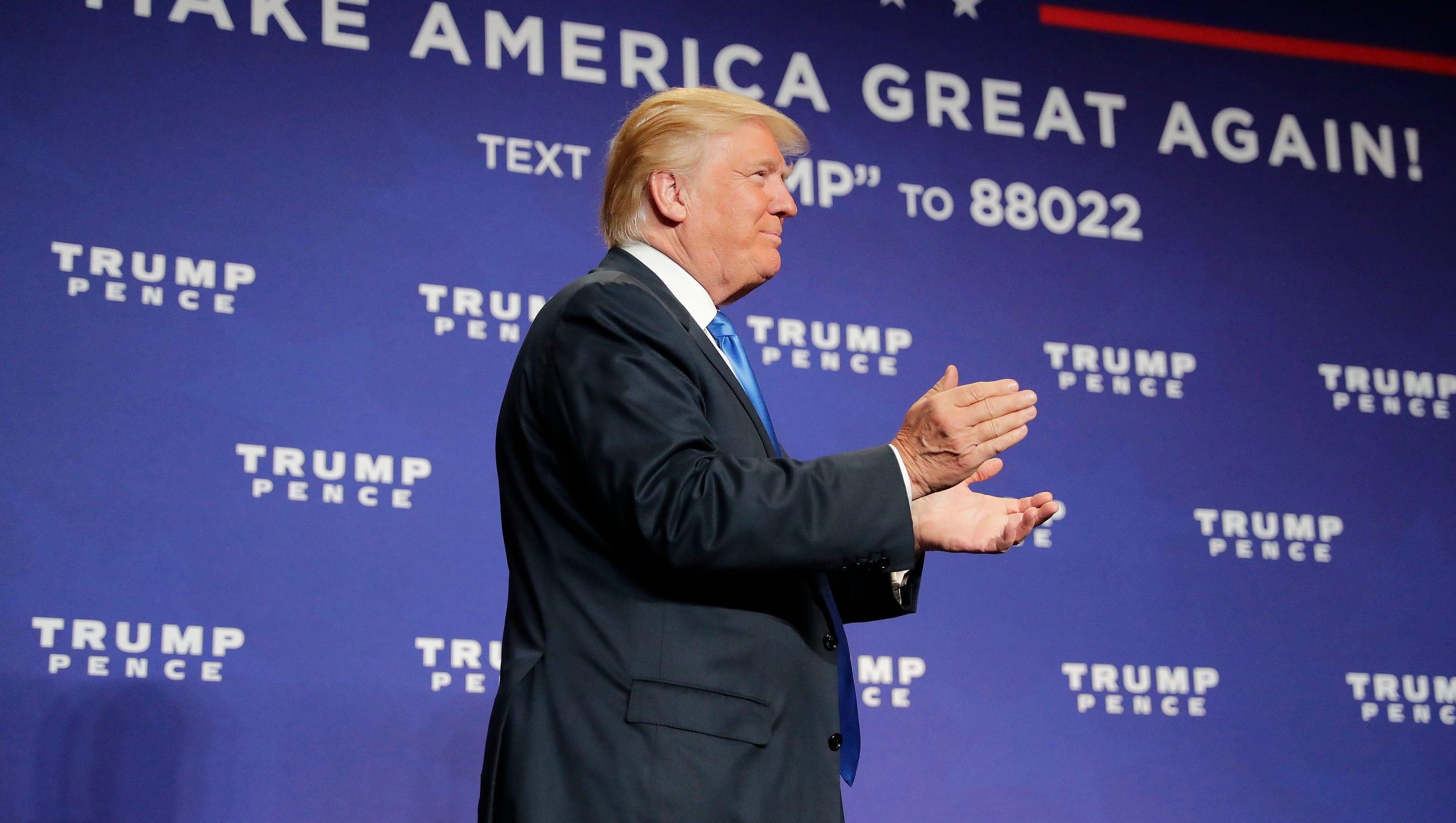 story news politics elections fact check donald trump false misleading claims