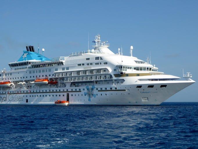 Cruise Ship Tour Fitbudha Com