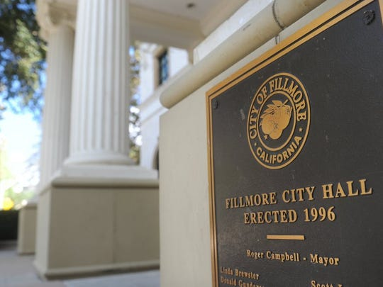 The city of Fillmore and the developer of the Bridges housing project have moved forward on street and infrastructure plans that will allow the final phase of the development to move forward.