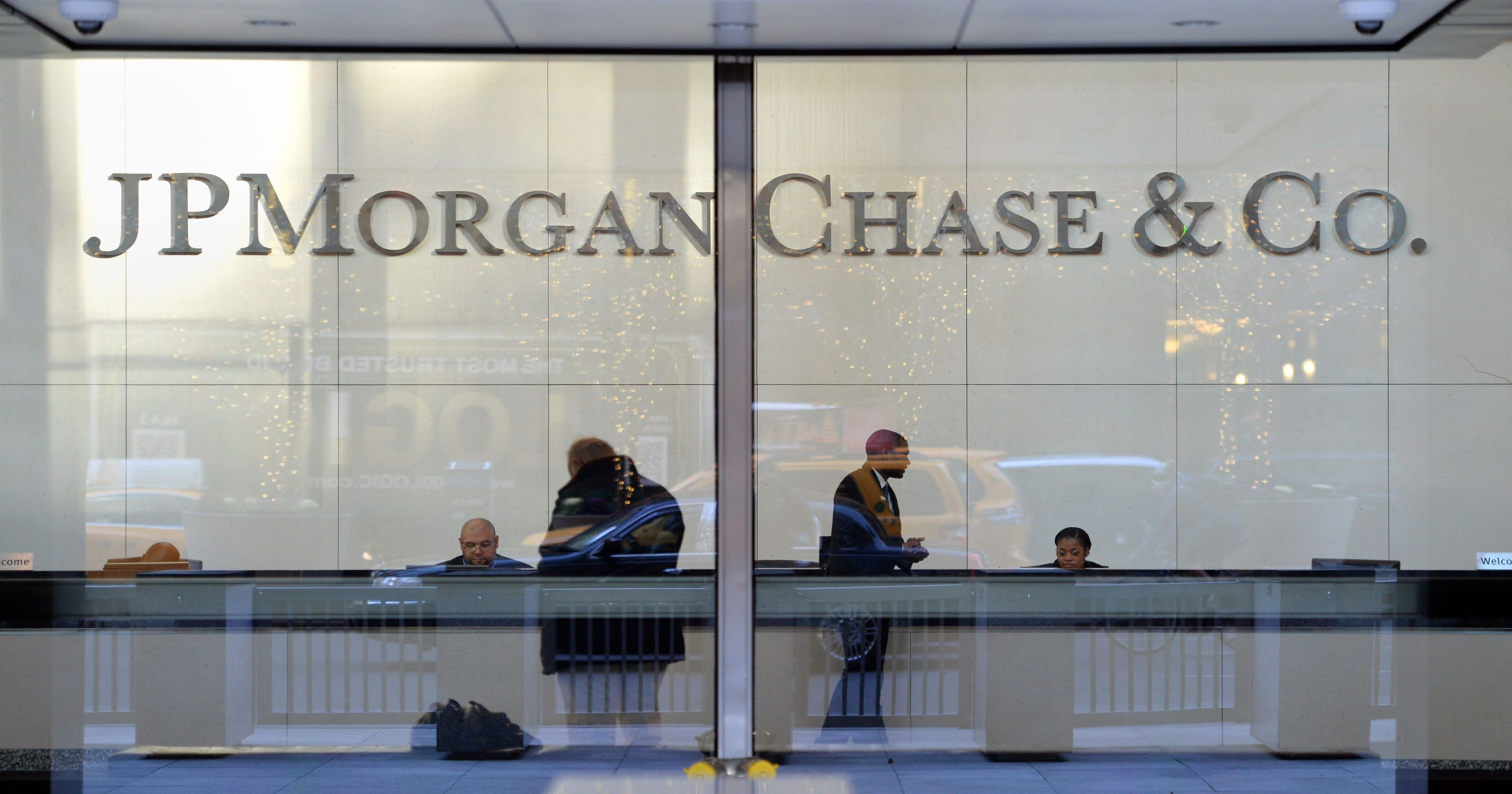 JPMorgan pays $55M to settle mortgage discrimination lawsuit