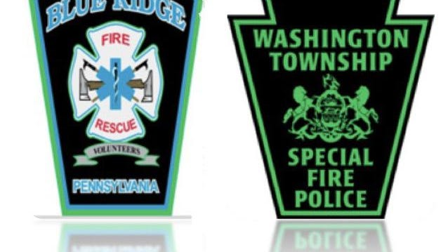 Washington Township recently added three fire police to their personnel bringing the total number to eight individuals answering the call to serve the community.