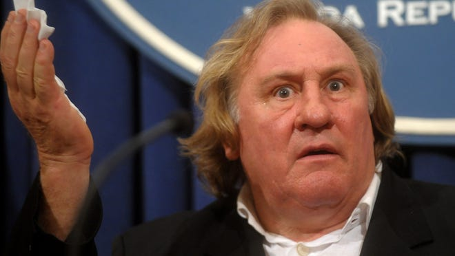French actor Gerard Depardieu faces a charge of rape and sexual assault stemming from a 2018 incident, the Paris prosecutor confirmed Tuesday.