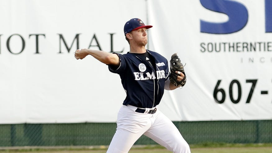 Perfect Game Collegiate Baseball League's top players head to Dunn