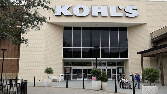 Kohl's will offer $15 Kohl's Cash for every $50 spent