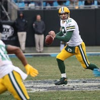 Rodgers wants to stay on the move until the age of 40
