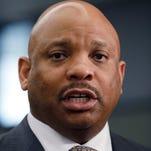Mississippi names first black higher education commissioner