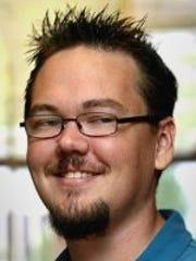 Richard Nesbitt: Founder/accessibility consultant,