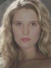 Katherine Culverhouse