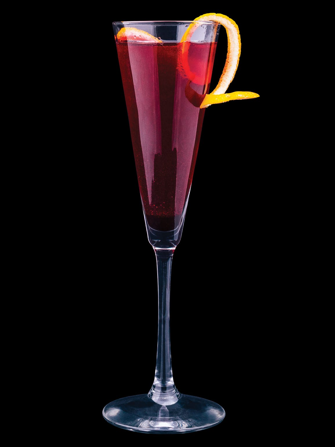 Raise A Glass Sparkling Drinks For New Year S