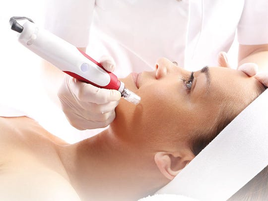 Allure Aesthetics will provide on-site treatments and