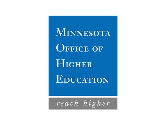 Minnesota Office of Higher Education logo
