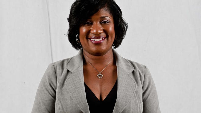 Nedra Brown, former Alabama A&M volleyball coach, joins Jackson State's staff in the athletic department.