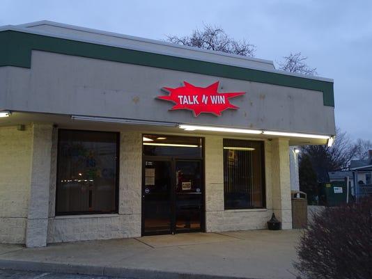 Talk N Win