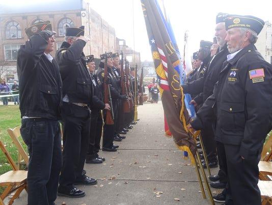 01 COS Veterans Day 1112