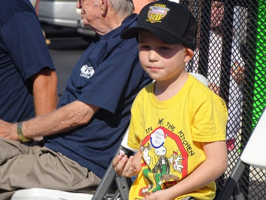 Residents celebrate Labor Day at Fremont parade