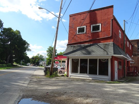 This building at 125 Western Ave. was recently purchased and will become the new site of New System Bakery. They hope to open in October or November.