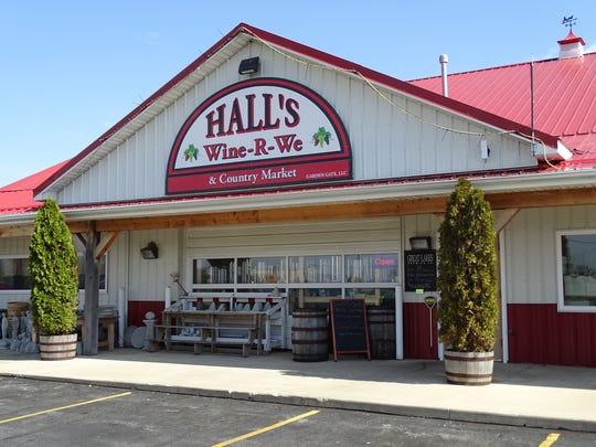Talk About Clyde Halls Updates To Meet Market Demands