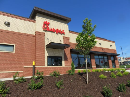New Chick-fil-A will open near Kingston Pike and Morrell