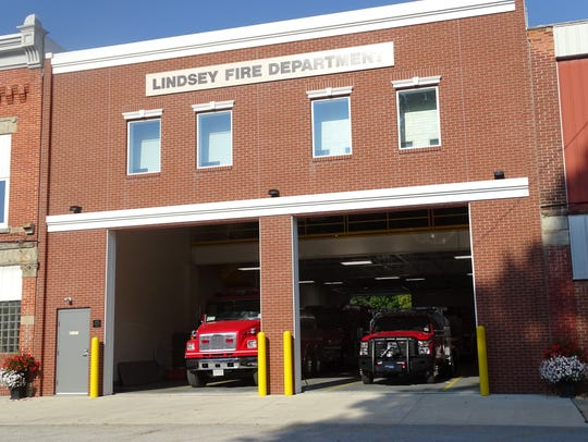 Lindsey Volunteer Fire Department is asking for feedback