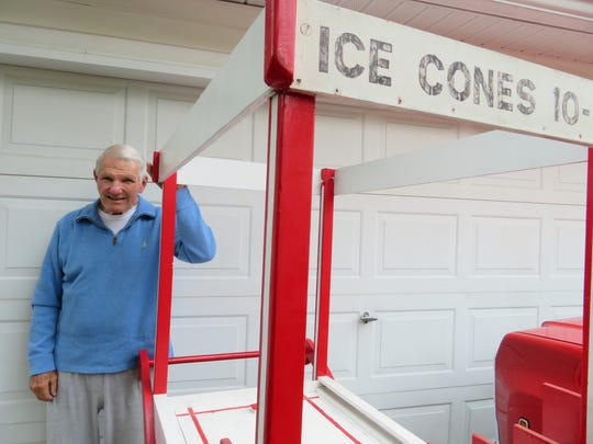 Bob Cavanaugh owns Cavanaugh's Grocery on Leroy Street in Binghamton.