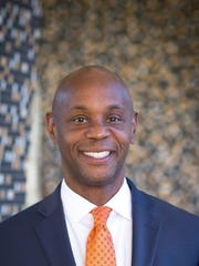 Dorsey Hopson, Shelby County Schools superintendent