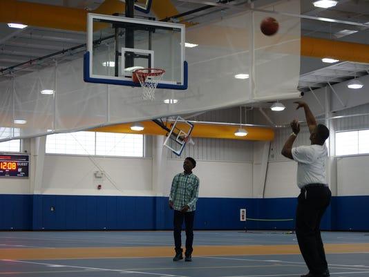 Kent County Recreation Center