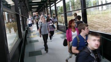 Why metal detectors won't help keep Clarksville schools safe