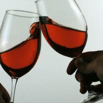 Red wine toothpaste may eventually fight cavities