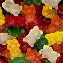 Franklin police raid two businesses in search of marijuana-laced gummy bears