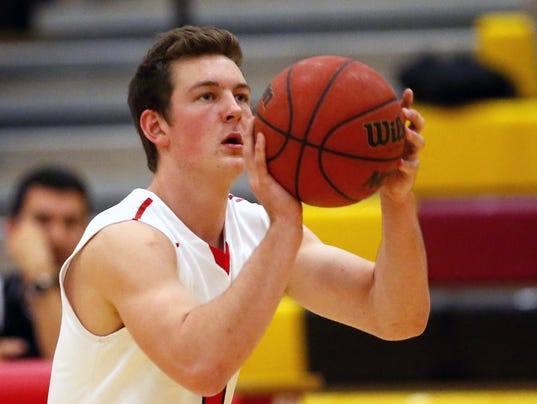Chaparral G Colten Kresl commits to Cal State Dominguez Hills
