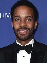 Andre Holland.