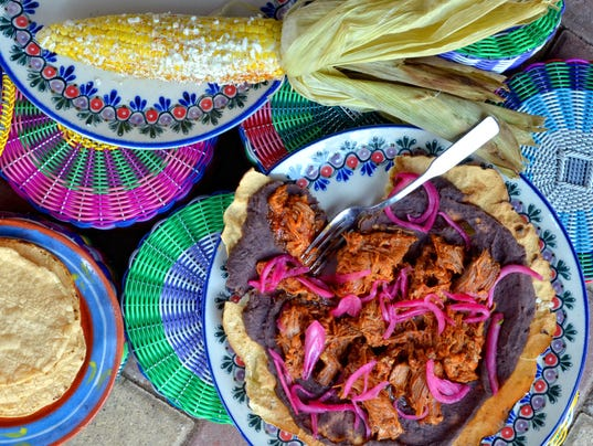 Antonio S Authentic Mexican Food