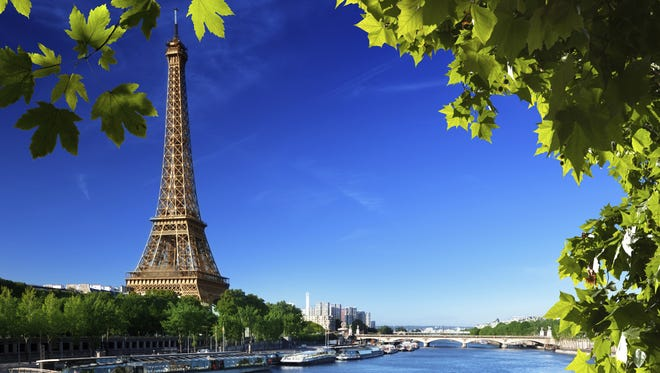 Hoping to fly to Paris this summer? It'll cost you. Choose Dublin instead, and you could save up to 33% on airfare.