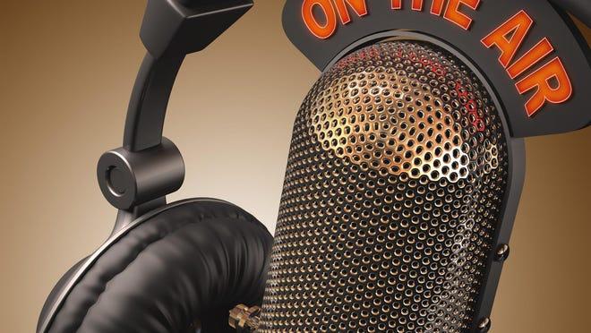 Radio listings
