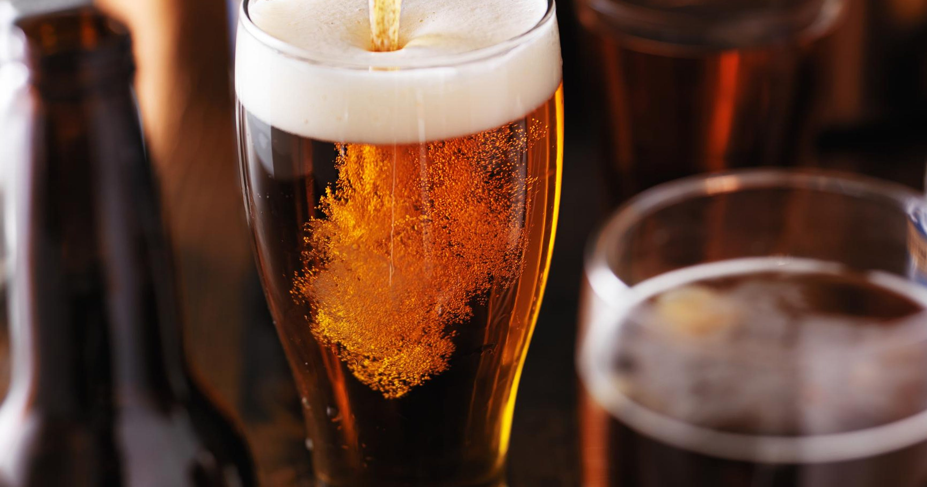 Which Bock Beers Are Best For Spring?