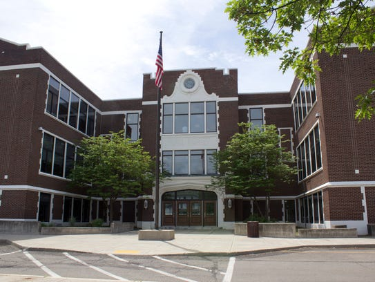 Union-Endicott High School; Endicott, NY