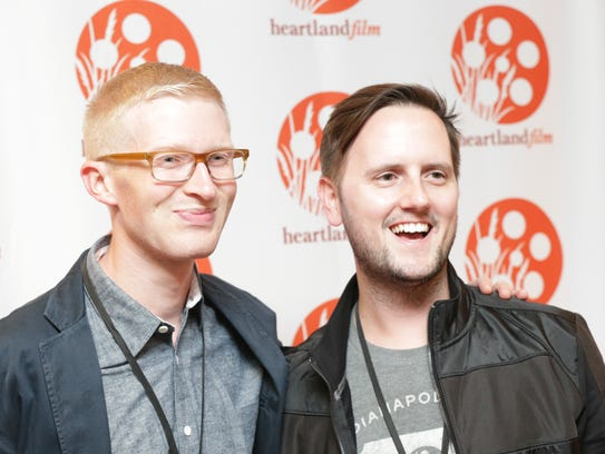 Heartland Film Festival board member and Thirst Project