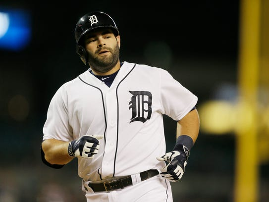 Alex Avila, a former All-Star catcher for the Tigers,