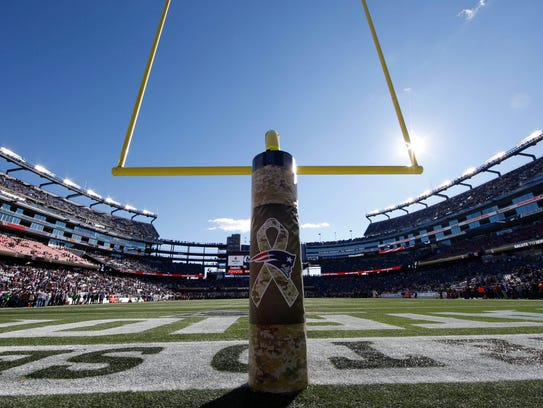 Police to increase security for Thursday Night Football