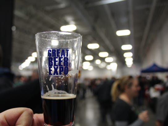 The Great Beer Expo is coming to the Meadlowlands Feb.