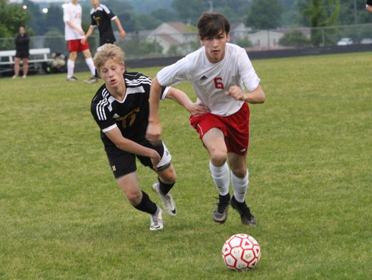 Rossview soccer has gotten off to a strong start with