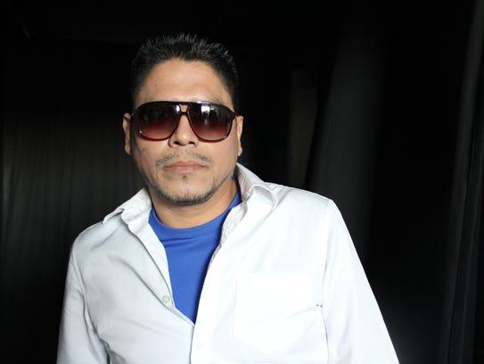 JoséJuan Segura is a well-known music producerand
