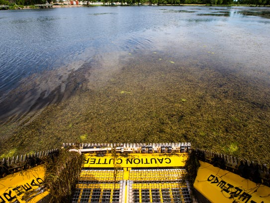 Underwater Solutions has cut approximately 450,000