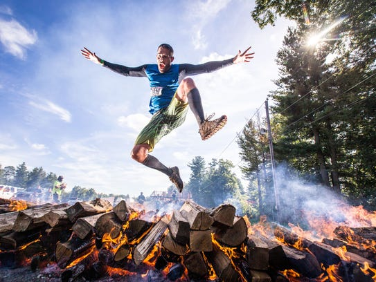 The Rugged Maniac 5K Obstacle Course Race returns July