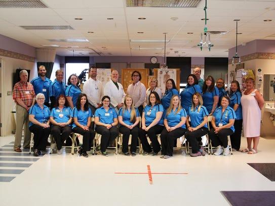 Baxter Regional Medical Center's Acute Inpatient Rehabilitation