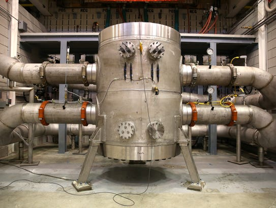The National High Magnetic Field Laboratory's newest